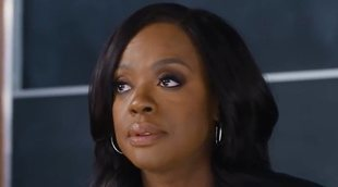 Tráiler de la quinta temporada de 'How to Get Away With Murder'