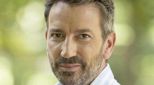 """David Valldeperas: """"Las polémicas en 'Sálvame' por la boda de Belén serán por los invitados"""""""