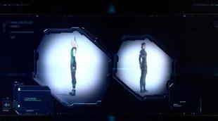 'gen:LOCK': Presentación de los personajes de Maisie Williams y Koichi Yamadera