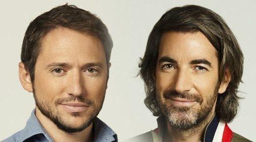 """Joe Pérez-Orive y Manuel Martos ('OT 2018'): """"Amaia está trabajando en su disco con los tiempos que requiere"""""""