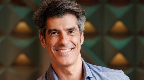 """Jorge Fernández: """"De 'La voz' preferiría presentar la versión normal, luego la Kids y después la Senior"""""""