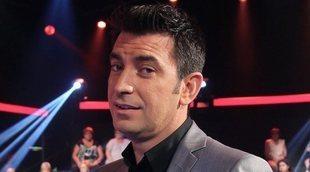 """Arturo Valls: """"Los concursos de Antena 3 son como el cuerpo de Manel Fuentes; no pueden estar en mejor forma"""""""