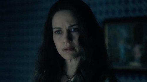 Netflix estrena el tétrico primer tráiler de 'La maldición de Hill House', su nueva serie de terror