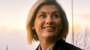 'Doctor Who': Jodie Whittaker se embarca en un épico viaje en el nuevo tráiler de la 11ª temporada