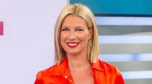 """Anne Igartiburu: """"Me gustaría presentar las Campanadas 2019 con una mujer"""""""
