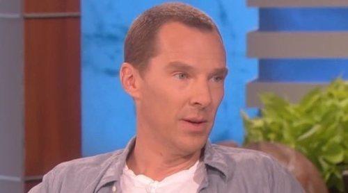 Benedict Cumberbatch recuerda la noche en que fue 'Sherlock' en la vida real y detuvo un robo
