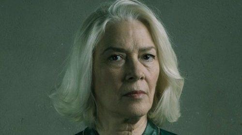 """Susi Sánchez: """"'Presunto culpable' no se parece a nada, es un estilo de narración distinto"""""""