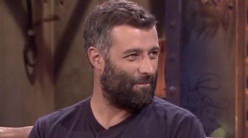 """Nacho Carretero en 'La resistencia': """"He ganado más dinero con """"Fariña"""" que algún narco torpe"""""""