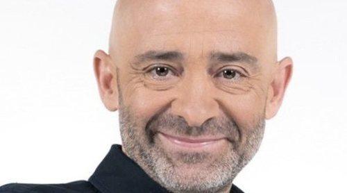 """Antonio Lobato: """"Me enteré de que volvía 'Desafía tu mente' al ver las promociones"""""""