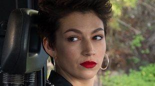 """Úrsula Corberó ('Snatch'): """"Me gusta mucho que Inés llegue partiendo la pana. Es muy cañera"""""""