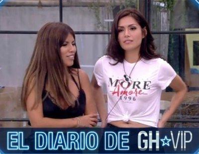 'Diario de GH VIP 6': Chabelita o Miriam, ¿quién será la primera expulsada?
