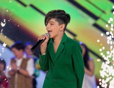 """Eurovisión Junior 2018: Levon Galstyan representa a Armenia con """"L.E.V.O.N"""""""