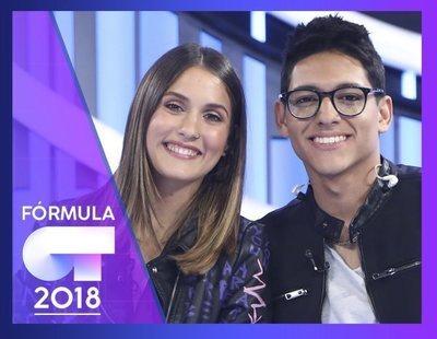 'Fórmula OT': ¿Merecían Alfonso y Sabela ser los primeros nominados de 'OT 2018'?