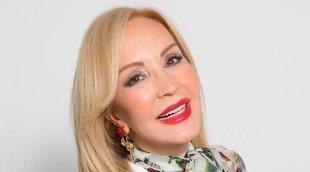 """Carmen Lomana ('MasterChef Celebrity'): """"Ojalá nos dejaran cocinar a la parrilla, eso es muy fácil"""""""