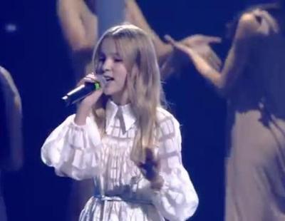 "Eurovisión Junior 2018: Daneliya Tuleshova representa a Kazajistán con ""Özinge sen"""