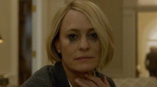 'House of Cards' nos exige que olvidemos a Frank Underwood con el nuevo tráiler de la 6ª temporada