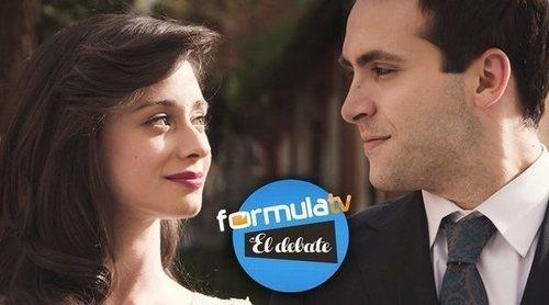 'FormulaTV. El debate': La boda de Carlos y Karina, ¿un capítulo a la altura de 'Cuéntame cómo pasó'?
