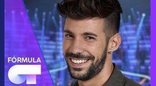 Rodrigo en 'Fórmula OT':