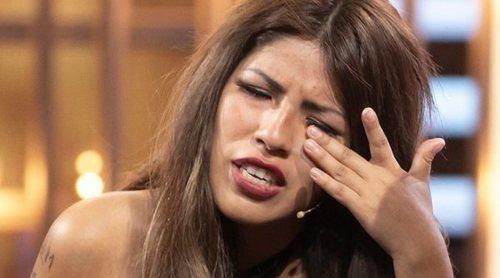 """'Debate de GH VIP 6': ¿Fue la llamada de Isabel Pantoja la que """"expulsó"""" a Chabelita?"""