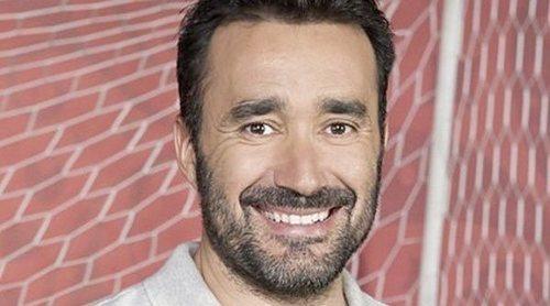"""Juanma Castaño: """"El adiós a Mediaset fue frío pero el resto todo ha sido positivo"""""""