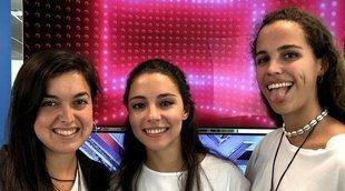 """Elena Farga y W Caps ('Factor X'): """"Si hubiese habido canal 24 horas las tornas habrían cambiado"""""""