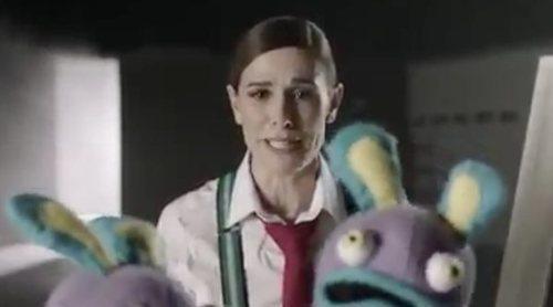 Raquel Sánchez Silva promociona 'Lo siguiente' con guiños a 'El Hormiguero' y 'El Intermedio'