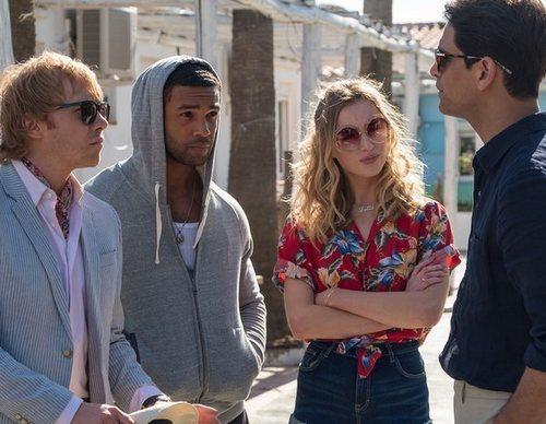 Los actores de 'Snatch' y los cambios de la segunda temporada: ¿Evolucionan los ladrones?