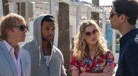 Los actores de 'Snatch' y los cambios en la segunda temporada: Así evolucionan los ladrones