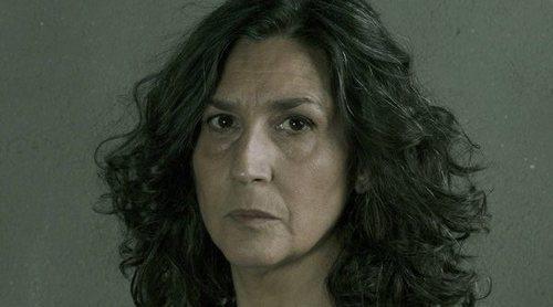 """Elvira Mínguez: """"Me encanta 'Paquita Salas', pero quiero saber qué le he hecho a ella"""""""
