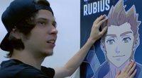'De Rubén a Rubius: El viaje de un Virtual Hero': Tráiler del documental de Movistar+ sobre El Rubius