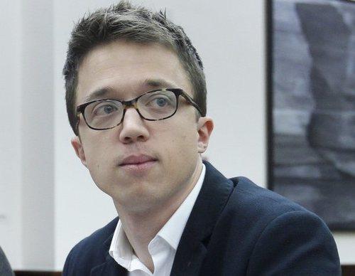 """Íñigo Errejón: """"Es posible una televisión pública sin presiones políticas"""""""