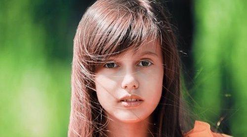 """Eurovisión Junior 2018: Darina Krasnovetska representa a Ucrania con """"Say Love"""""""