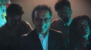 FOX revela el secreto de la eterna juventud de Jordi Hurtado para promocionar 'The Walking Dead'