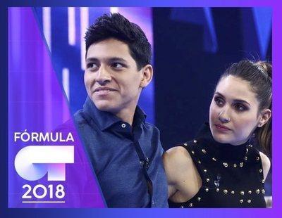 'Fórmula OT': ¿Merecía Alfonso ser el primer expulsado de 'OT 2018' en la Gala 2?