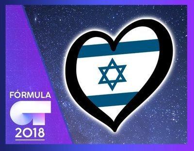 'Fórmula OT Destino Eurovisión': ¿Es la preselección de 'OT 2018' un método acertado?