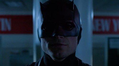 'Daredevil' se convierte en el mayor villano de la serie en el tráiler completo de la tercera temporada