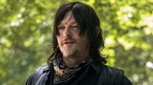 'The Walking Dead': Así son los cinco primeros minutos de la novena temporada