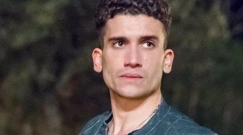 """María Pedraza ('Élite'): """"Marina busca el peligro con Nano y la calma con Samuel"""""""