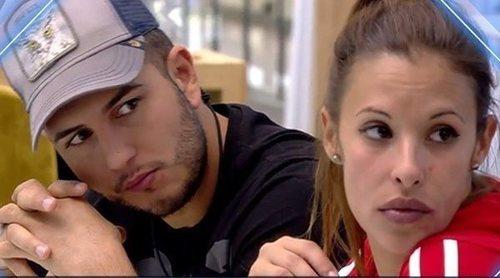 'Diario de GH VIP 6': ¿Ha utilizado Techi a Omar Montes en el concurso?