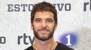 """Alfonso Bassave ('Estoy vivo'): """"Al principio dudé del éxito de la serie"""""""