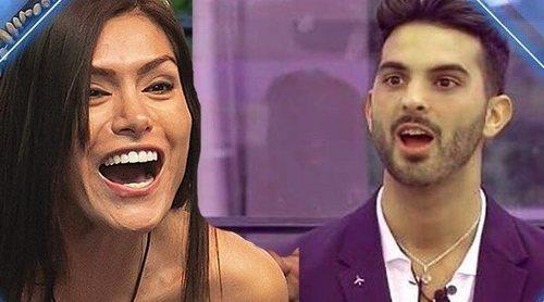 'Diario de GH VIP 6': ¿Está Suso enamorado de Miriam Saavedra?