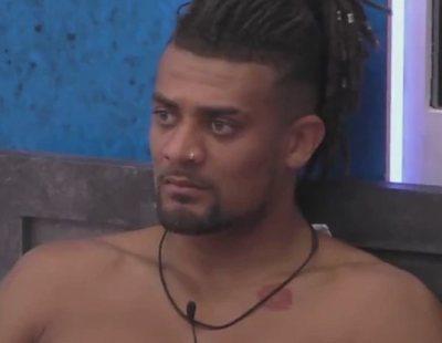 Un concursante de 'Big Brother 19' enseña su pene al salir de la ducha