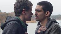 """Omar Ayuso ('Élite'): """"Omar tiene su sexualidad muy clara pero lo que hace es sobrevivir en su familia"""""""