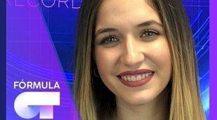 """Mireya Bravo en 'Fórmula OT': """"Vais a flipar con los singles de Thalía, Raoul y Nerea"""""""