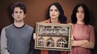 'La casa de las flores' anuncia su renovación por dos temporadas más en Netflix