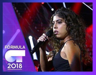 'Fórmula OT': África, expulsada en una Gala 3 que mejora las anteriores pero sigue necesitando emoción