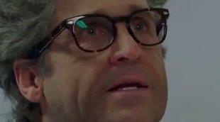 Teaser de 'La verdad sobre el caso Harry Quebert', la adaptación con Patrick Dempsey de la exitosa novela