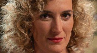 """Cristina Alcázar: """"'Cuéntame' y 'Amar es para siempre' son historia de la televisión, merecen ser eternas"""""""