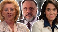 Conocemos a 4 de los nuevos personajes de 'Amar es para siempre 7': del hotel a la revista satírica