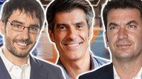 ¿Qué otro concurso de Antena 3 elegirían Jorge Fernández, Arturo Valls y Juanra Bonet para presentar?